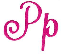 My Girl Alpha P