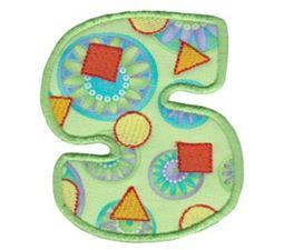 My Little Alphabet S