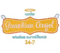 Under Guardian Angel Wireless Surveillance