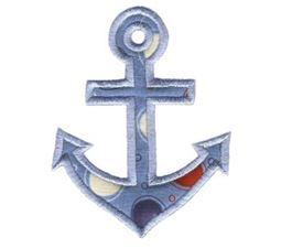 Nautical Applique 1