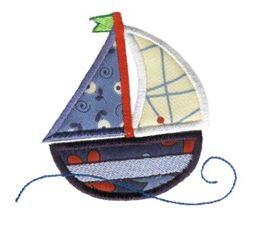 Nautical Applique 2