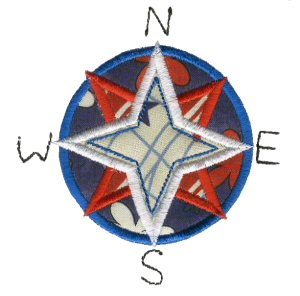 Applique Embroidery Designs Nautical Applique Bunnycup