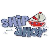 Nautical Sentiments