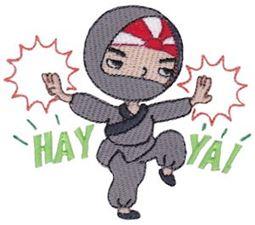 Ninja 11