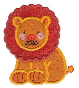 Noahs Ark Applique 12