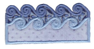 Noahs Ark Applique 20