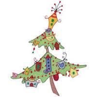 O Christmas Tree 5x7