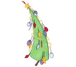 O Christmas Tree Too 10