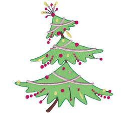 O Christmas Tree Too 2