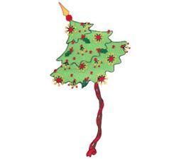 O Christmas Tree Too 5
