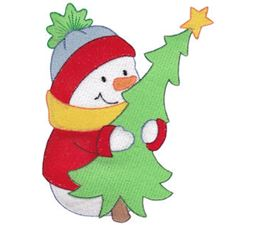 O Christmas Tree Too 7