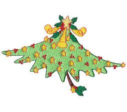 O Christmas Tree Too 8