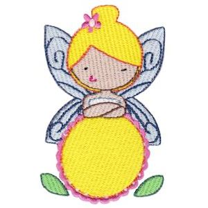 Embroidery Design Set - Once Upon A Time 6