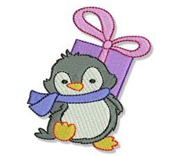 Penguin Power 1