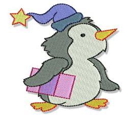 Penguin Power 4