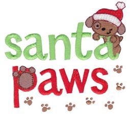 Pet Christmas 1