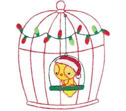 Pet Christmas 12