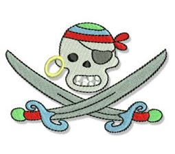 Pirates Ahoy 11
