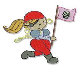 Pirates Ahoy 5