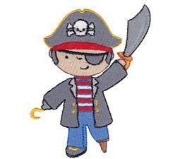 Pirates Life 1