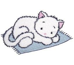 Precious Kittens 12