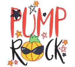 Pump Rock