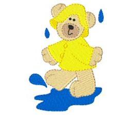 Rainy Day Bears 2