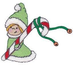 Santa Claus Is Coming 1