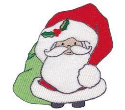Santa Claus Is Coming 11