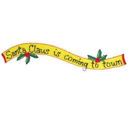 Santa Claus Is Coming 17