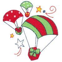 Santas Sleigh 12
