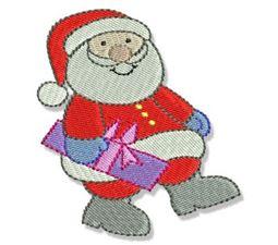Santa Surprise 1