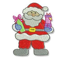 Santa Surprise 7