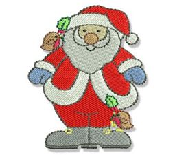 Santa Surprise 8