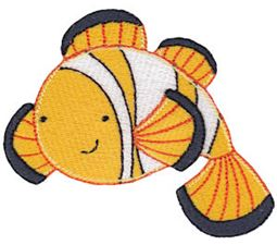 Sea Creatures Too 9