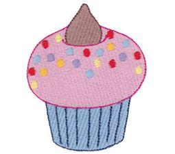 Simply Cupcakes 3