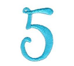 Smoothie Shoppe Alphabet 5