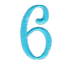 Smoothie Shoppe Alphabet 6
