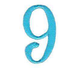 Smoothie Shoppe Alphabet 9