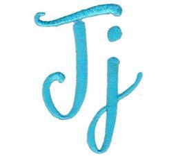 Smoothie Shoppe Alphabet J
