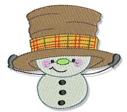 Snowbaby 10