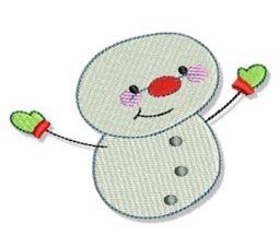 Snowbaby 7
