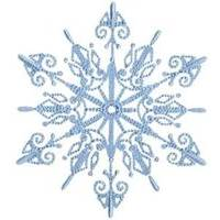 Snowflakes Too