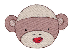 Sock Monkeys 12