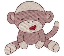 Sock Monkeys 2