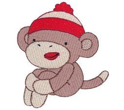 Sock Monkeys 4
