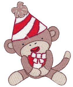 Sock Monkeys 9