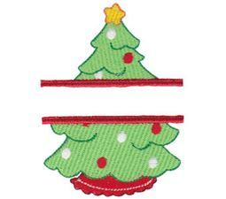 Split Christmas 6