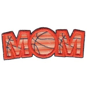 Embroidery Design Set - Sports Mom 14