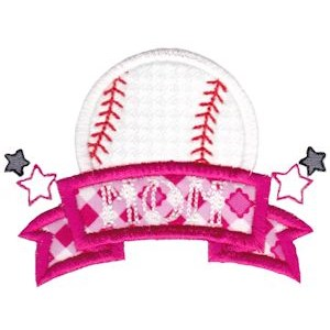 Embroidery Design Set - Sports Mom 19